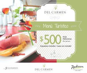 Restaurant Del Carmen